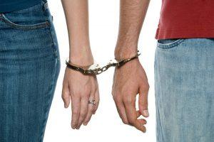Abhängigkeit in Beziehungen
