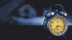 Schlafstörungen zu Leibe rücken