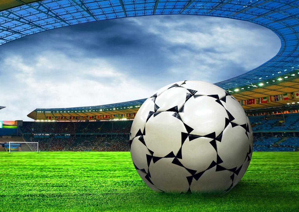 Wie Steht Das Fußballspiel