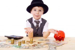 Kinder-Geld