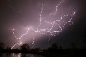 Schutz-vor-Blitz