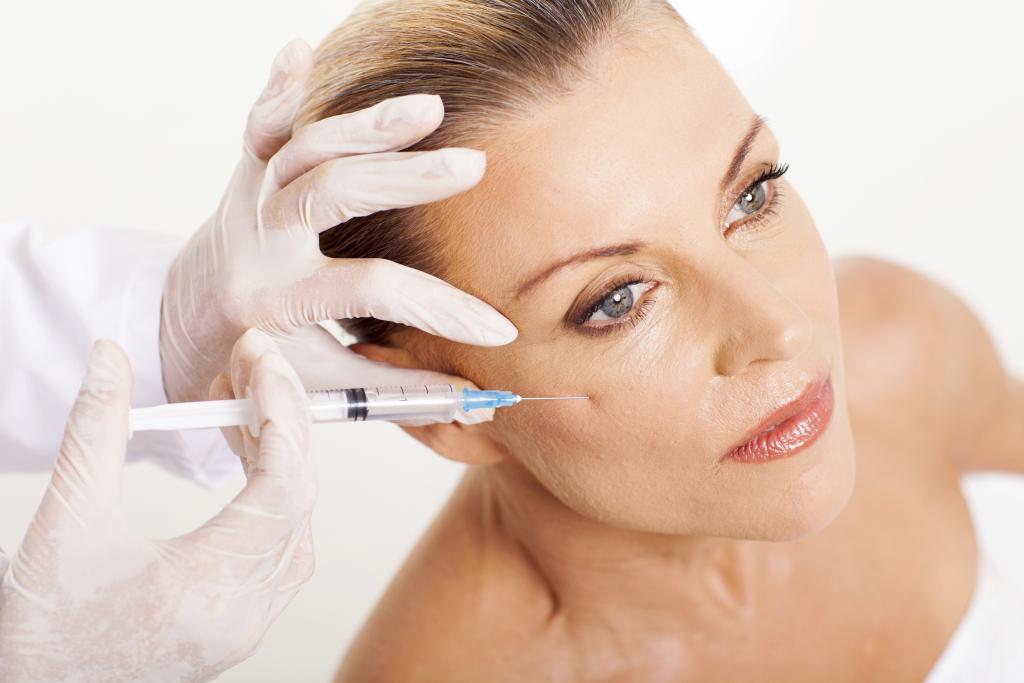 wie wirkt botox
