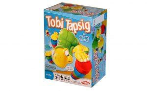 Tobi Tapsig