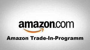 Amazon Trade-In-Programm