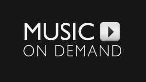 Musik-on-Demand