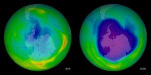 Ozonzerstörung