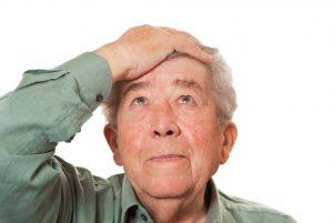 Demenz und Alzheimer