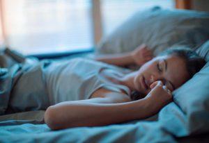 Erholsamen Schlaf
