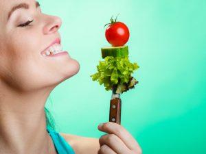 Ernährung gegen Stress