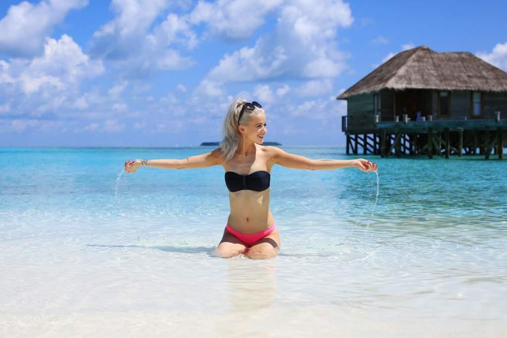 Gesund bleiben im Urlaub