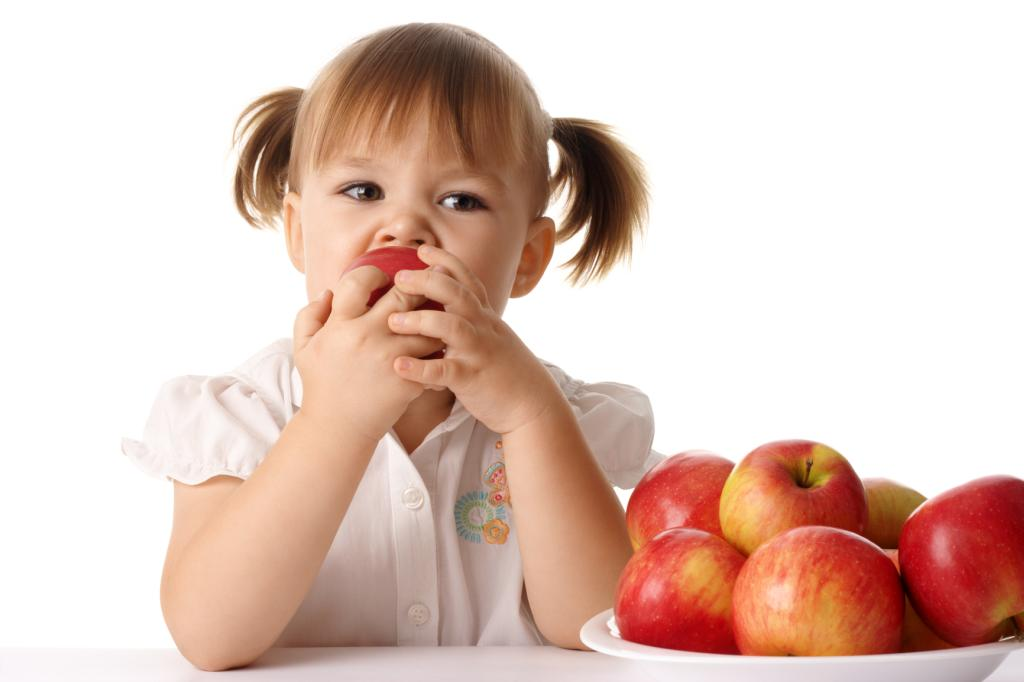 Apfel Wirkung