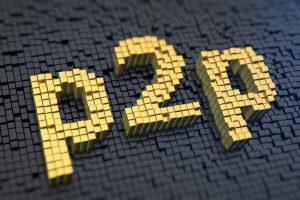 p2p peer-to-peer