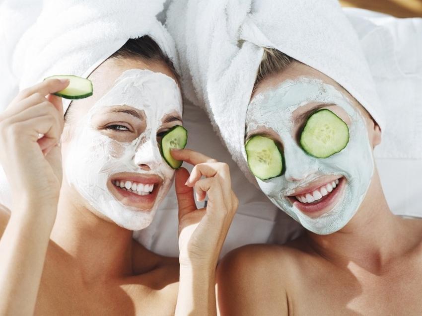 Gesichtsmasken Selber Machen Gegen Falten Tipps Und Rezepte Wie