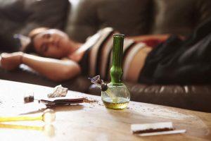 Drogenmissbrauch