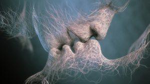 leidenschaftliche Liebe