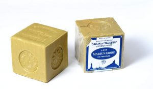 Marseiller Seife