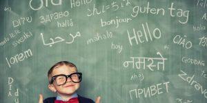 Muttersprache