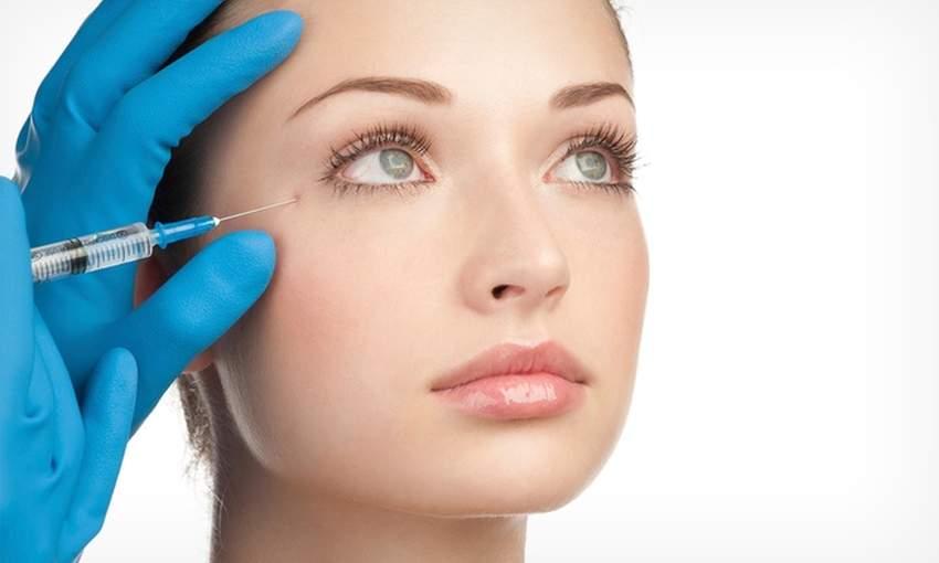 botox wirkung