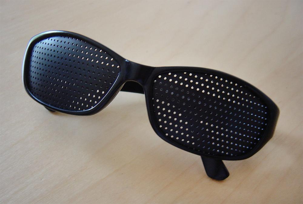 Rasterbrille