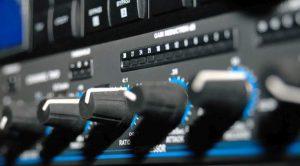 Audiokompression