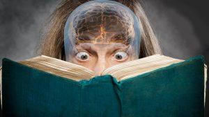 Lesen im Gehirn