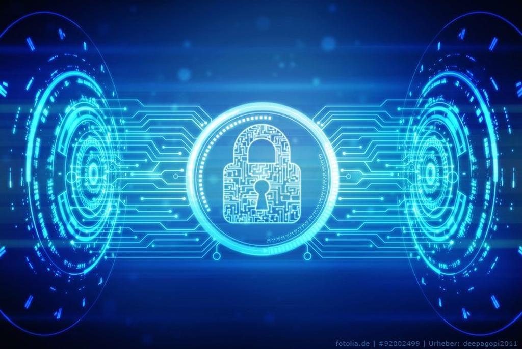 Wie Funktioniert Eine Sichere Internetverbindung Wie Funktioniertcom