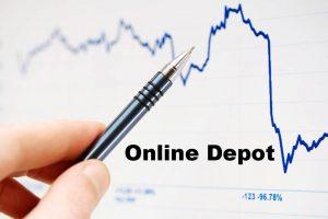 online depot