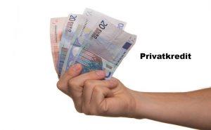 privatkredit
