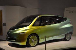 Bionic Car