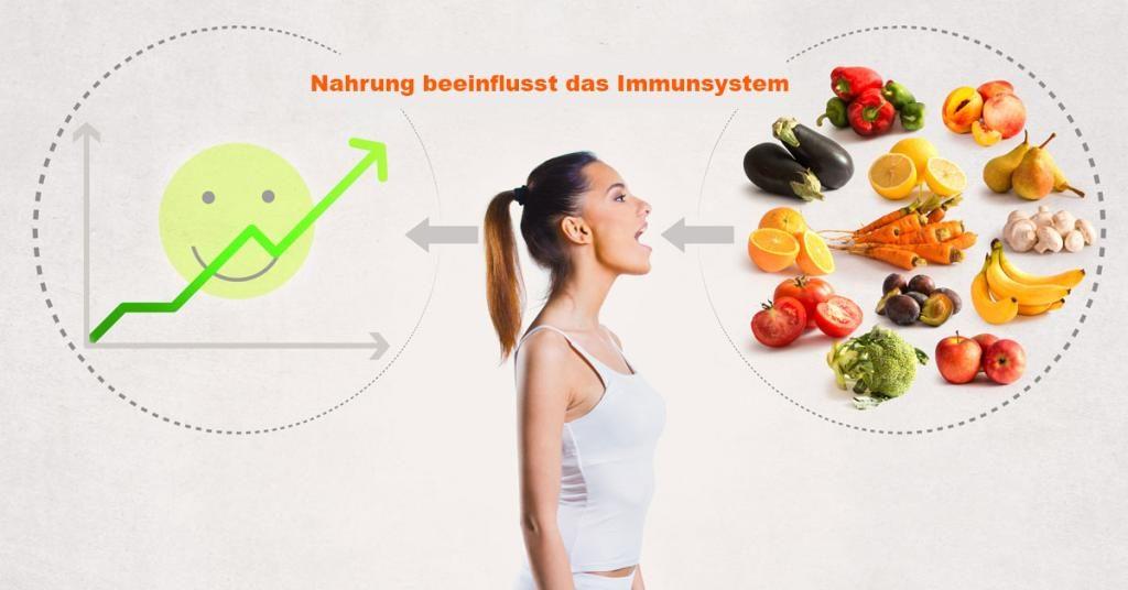 Das Immunsystem Des Menschen Wie Funktioniert Es Wie