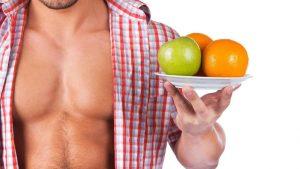 Muskelaufbau lebensmittel