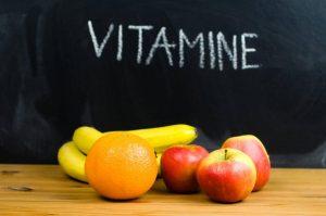 fettlöslichen Vitamine