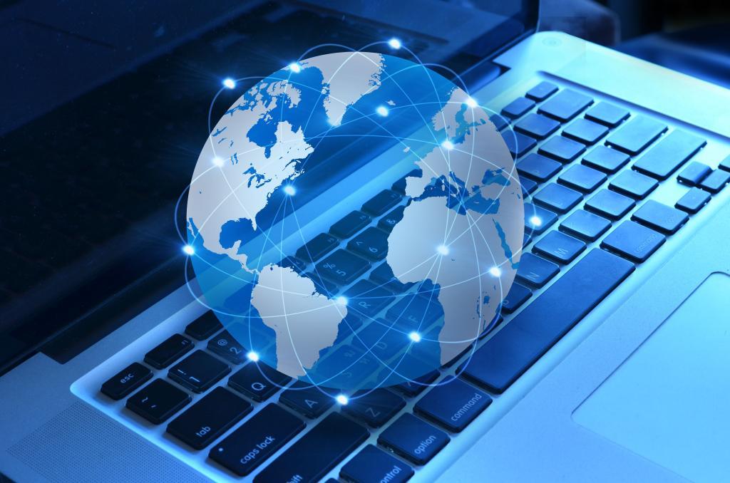 Wie ist das Internet organisiert? Über ISPs, ISOC, NIC