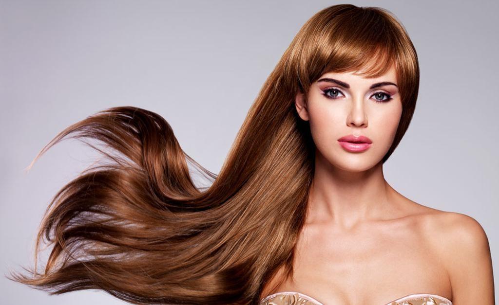 Tipps Für Die Haarpflege Von Langen Haaren Wie Funktioniertcom