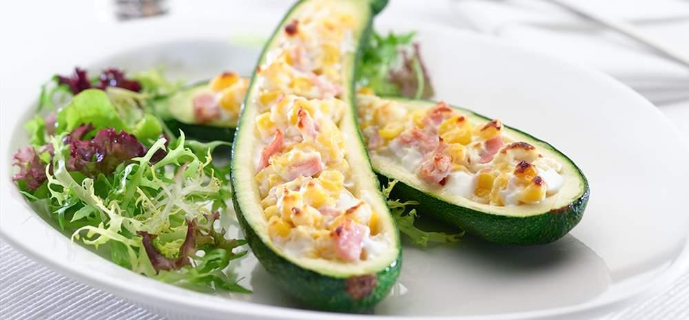 Zucchini, Rezepte für die schnelle Küche – Wie-funktioniert.com