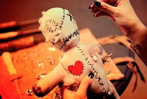 Liebeszauber