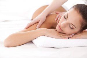 Massagen, ihre Wirkung