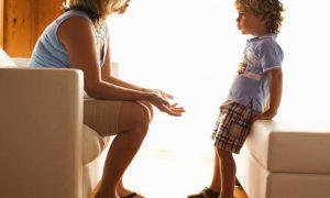 Trennung der Eltern - Wie sagt man es den Kindern
