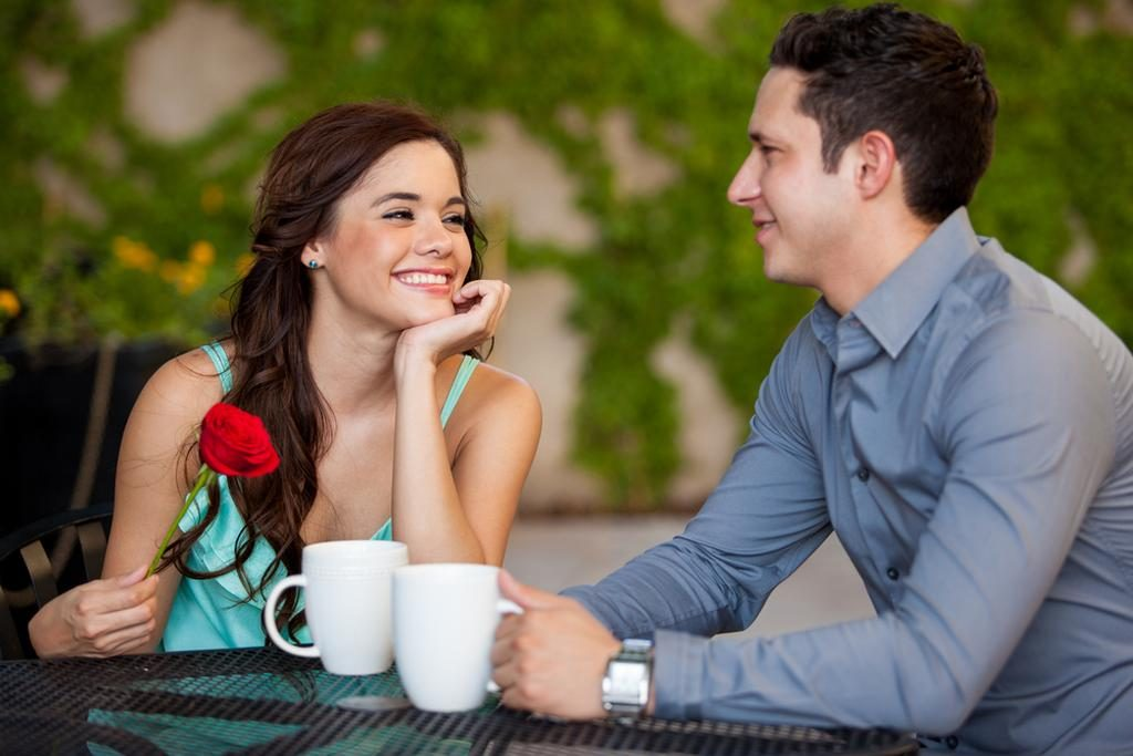 Flirt Dating-Seite in usa