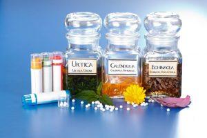 homöopathischen Medikamente