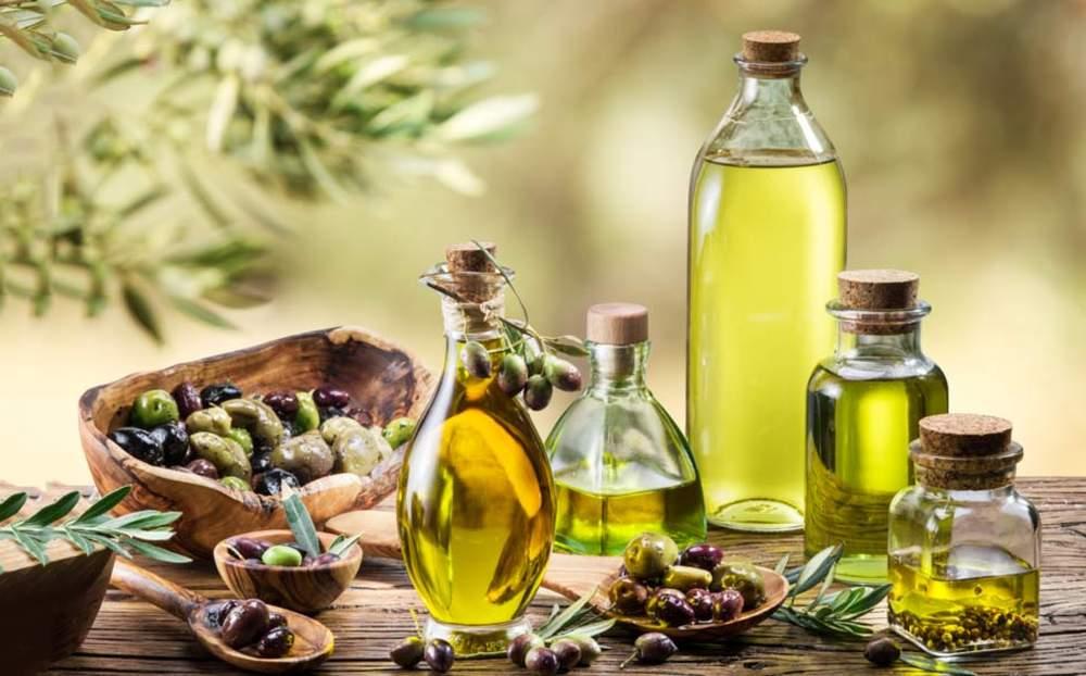 olivenöl qualität