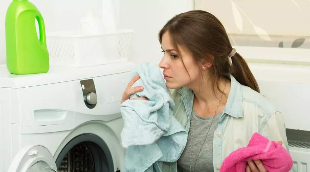 Tipps gegen muffige Wäsche - Wie bekomme ich muffige