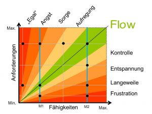 Das Flow Konzept