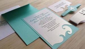 Hochzeitseinladung per Gedicht