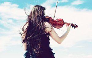 macht der musik