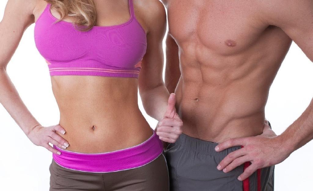 Sexy Bauchmuskeln - Der beste Weg zum Sixpack - Wie-funktioniert.com