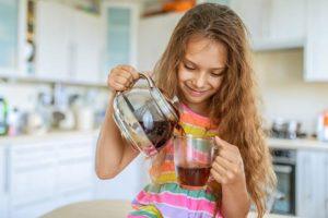 Heilende-Tees-für-Kinder
